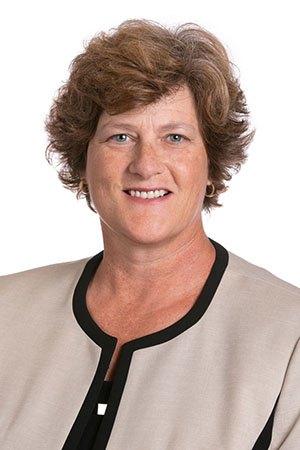 Carol A. Finley