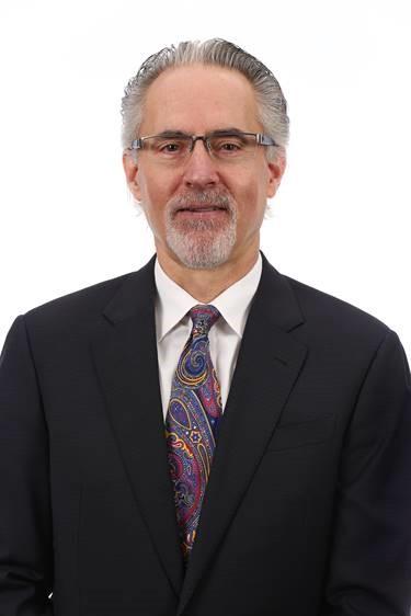 Douglas P. Ruegsegger