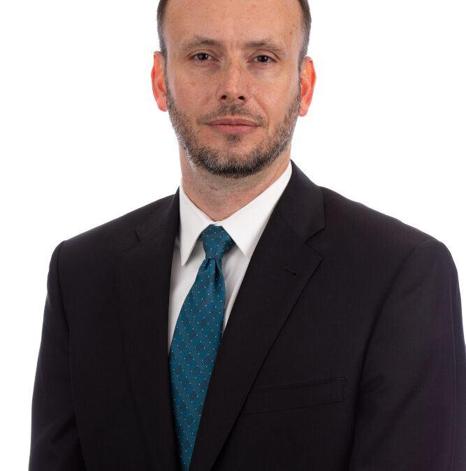 Jeff Staudenmayer