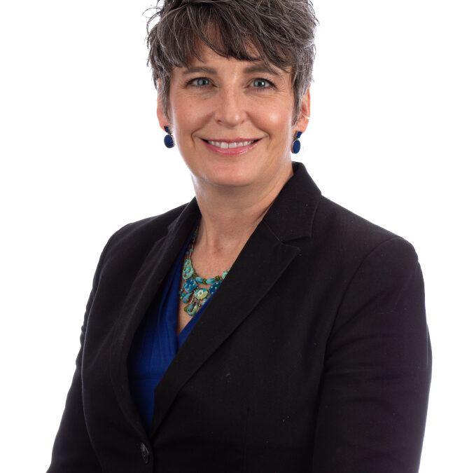 Katherine H.R. Mackey